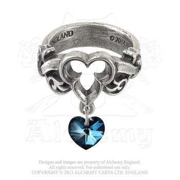 R199 - The Dogaressa's Last Love Ring