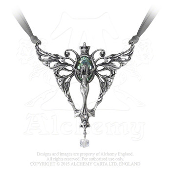 P727 - La Belle Esprit Necklace