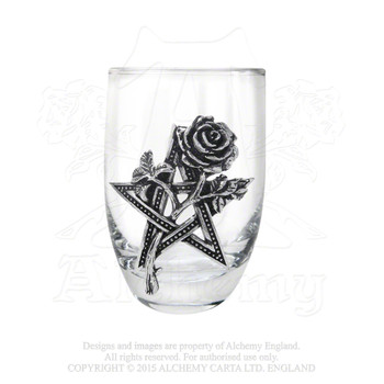 CWT55 - Ruah Vered Shot Glass