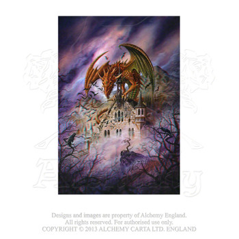 ASPC220 - Snagov 3D Postcard