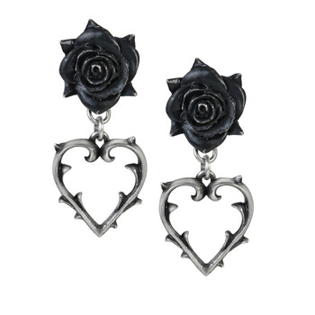 E365 - Wounded Love Earrings