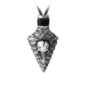 P730 bushido pendant alchemy of england p731 capitaneus necklace aloadofball Image collections