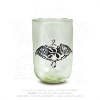 ACWT11 - Le Vert De Minuit Shotglass