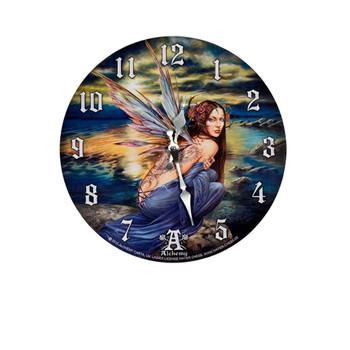 AAP9 - Sylundine Clock