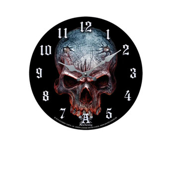 AAP10 - Birth of a Demon Clock