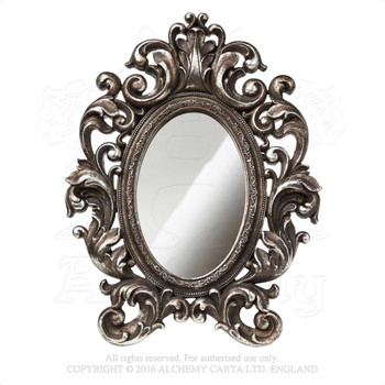 SA3 - Victorian Mirror