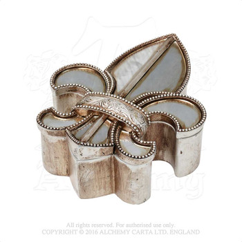 Gifts and DecorDecorative BoxesAlchemy of England