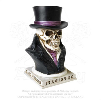 V35 - Count Magistus Money Box