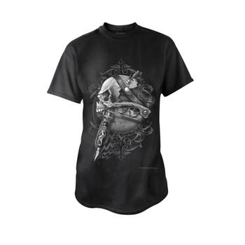 BT868 - Scar BonesT-shirt