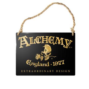 ALHS20 - Alchemy England 1977