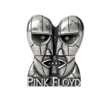 PC502 - Pink Floyd: Division Bell heads