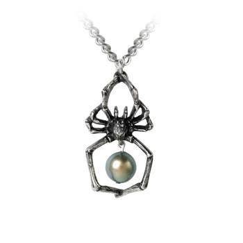 P790 - Glistercreep Necklace