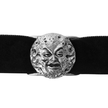 P813 - Man In The Moon Choker