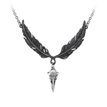 P819 - Incrowtation Necklace