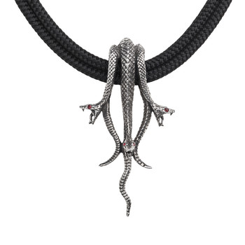 P820 - Hydra Necklace