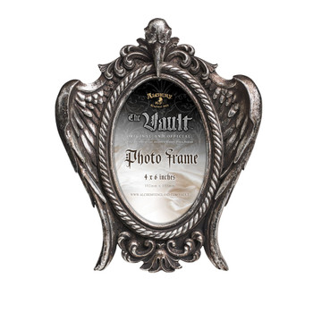 V57 - My Soul from the Shadow Picture Frame