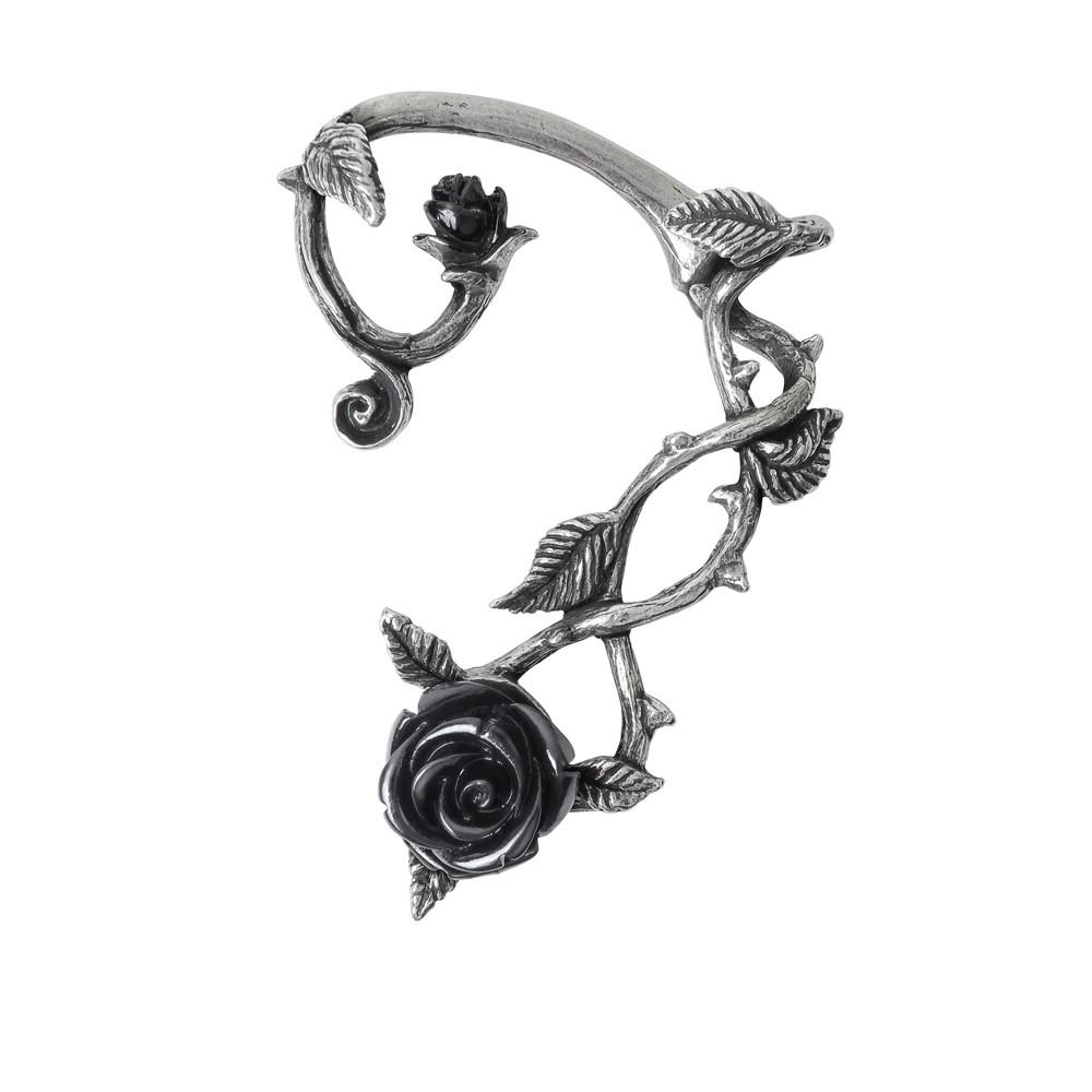 Alchemy Gothic Devil's Den Ear Wrap AwldBSb