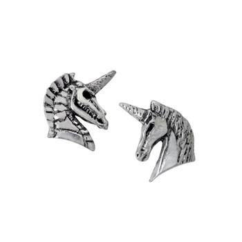 E411 - Unicorn Earrings