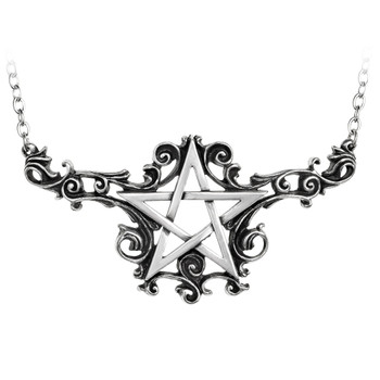P822 - Talismanik Necklace