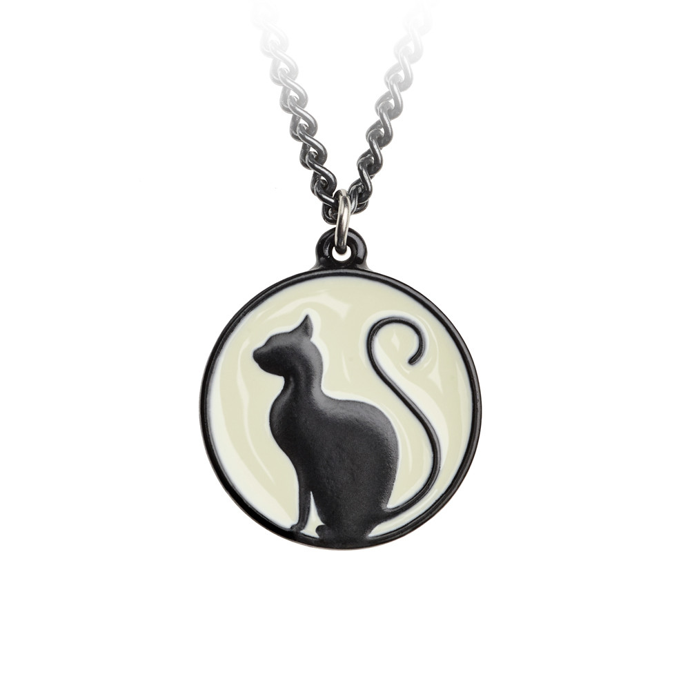 moon s amp and stars silver claire necklace pendant