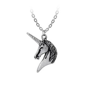 P837 - Unicorn Pendant