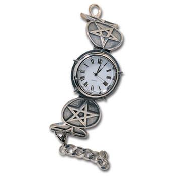 AW4 - Pentagram Wristwatch