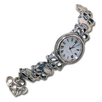 AW6 - Death Link Wristwatch
