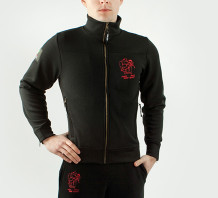 O-SOTO GARI COMPETITION  Mens Jumper