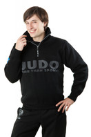 JUDO COACH  Mens Sweater
