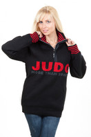 JUDO SENSEI  Womens Sweater