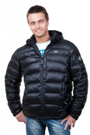 JUDO X-LIGHT  Mens Light Down Jacket