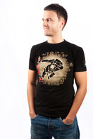 JUDO OLYMPIC SPORT 2012 Mens T-shirt 1/2