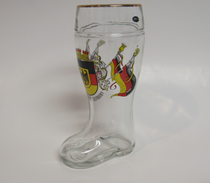 Deutschland Glass Boot