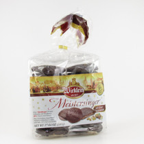 Nuernberg Christmas Lebkuchen Meistersinger all Chocolate Cookies