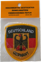 Germany Patch