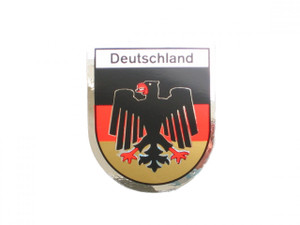 Deutschland Eagle decal