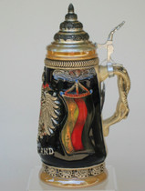 King Bavarian Specialties, LLC Stein