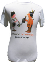 German American Friendship T-Shirt