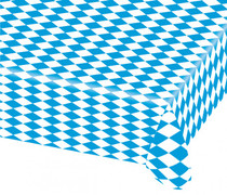 Bavarian  Plastic Banquet roll - 100ft