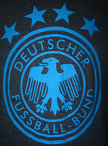 Deutscher Fussball-Bund T-Shirt With Four Stars