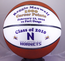 Personalized Basketball