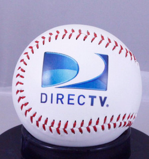 Direct TV Baseball corporate baseballs