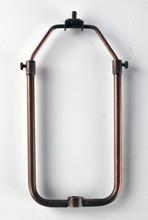 Adjustable Copper Harp