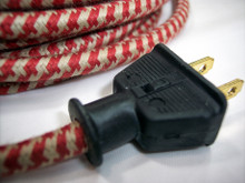 Vintage-Style Plug