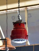 FireHouse Canister Light
