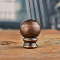Antique Copper Finial
