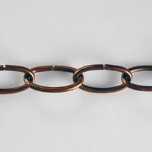 Antique Copper Chain