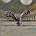 Copper Wing Nut