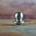 Nickel Finial