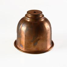 Antique Copper Patina